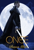 Once Upon a Time (2011) saison 5